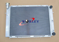 2 row 50mm HOLDEN COMMODORE VL RB30 ET L6 AT/MT aluminum radiator