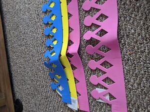 Foam Craft Crowns