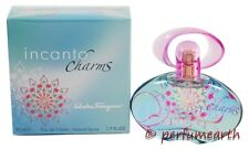 INCANTO CHARMS 1.7/1.6 OZ EDT SPRAY FOR WOMEN NEW IN BOX