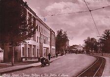 ABANO TERME - Terme Milano Via Pietro d'Abano 1949