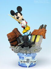 Square Enix Disney Formation Arts Kingdom Hearts Ⅱ Figure King Mickey