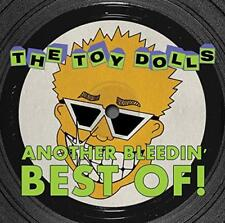 The Toy Dolls - Another Bleedin' Best Of! (NEW CD)