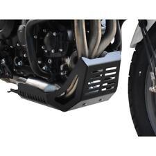 Triumph Tiger 800/XC/XCX/XCA/XR/xRx/xrt 10-18 protección del motor negro