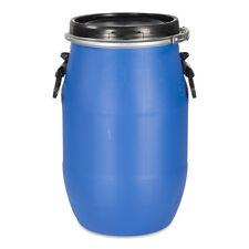 30 Liter Kunststofffass Deckelfass Futtertonne NEU & UNBENUTZT