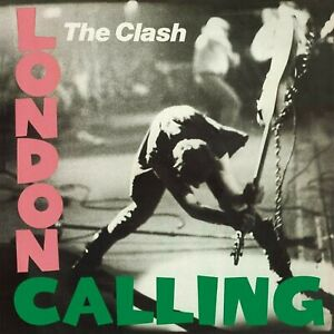 The Clash - London Calling - New 180g Vinyl 2LP