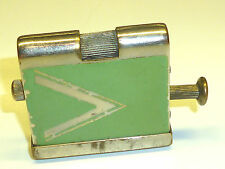 """KASCHIE """"K16"""" SQUEEZE LIGHTER WITH LACQUER - QUETSCHZÜNDER - 1931 -GERMANY"""