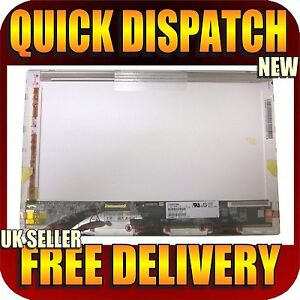 "New Dell Latitude P16G Laptop Screen 14"" LED BACKLIT HD"