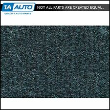 for 1989-92 Ford Probe 2 Door Cutpile 839-Federal Blue Complete Carpet Molded