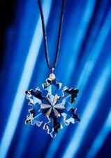 New ListingSwarovski Little Snowflake Christmas Ornament #5349843