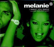 Melanie B / I Want You Back