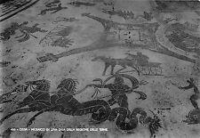 BG3080 ostia mosaico in una sala della regione delle terme   CPSM 15x9.5cm italy