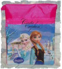 Sac A Main Sacoche Pochette Reine Des Neiges Les Deux Soeurs Frozen