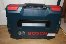 Bosch L-BOXX 102 Professional Storage Case - Navy Blue