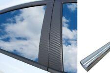 6x Premium Abc Colonne Porte Atteindre Voiture Protection Set IN Chrome de Viele