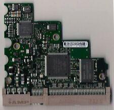 Pcb contrôleur seagate 7200.7 st3200822a électronique