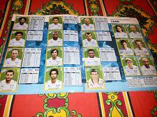 Album figurine calciatori Panini 2007-08 (07/08) completo+aggiornamenti /ottimo