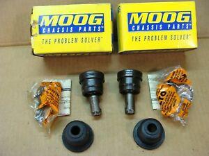 MOOG K7185 2 front lower ball joints 91 95 Dodge Caravan 95 98 Neon