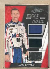Clint Bowyer TTT-CB 2017 Absolute Racing Tools of the Trade Material Trios