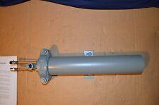 Boiler Water Sample Cooler - Steel Shell - 316 Stainless Steel Coils New