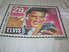 vintage elvis presley tee shirt xl screen stars tag