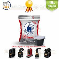 500 Capsule Cialde Borbone RESPRESSO RED ROSSO ROSSA Compatibili NESPRESSO KRUPS