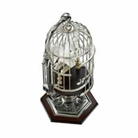 Harry Potter Hedwig in Cage Collectors Figurine - Boxed Collectors Owl Ornament