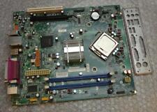Lenovo ThinkCentre A58 Turm Fassung 775 Mainboard & BP 46r8892 46r8900 l-ig41n