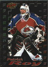 1998-99 Pacific Dynagon Ice Inserts #6 Patrick Roy - NM-MT
