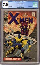 Uncanny X-Men #26 CGC 7.0 1966 3716804017