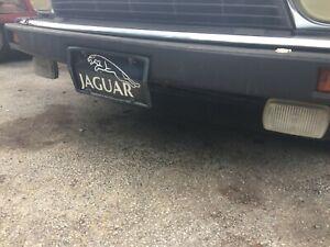 1986-1996 Jaguar XJS Left Right Fog Driving Light Set by Hella OEM