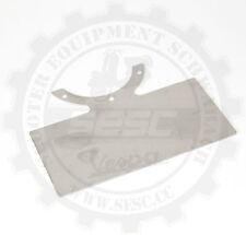 Vespa Nummernschildhalter vorne V1 - V15 V30 - V33 VM VN Acma VL Allstate VU