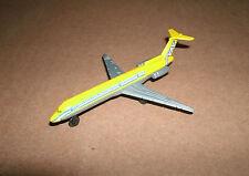 1/550 Scale Diecast Airplane Model - Boeing 727 - Jet Line Replica Plane Model