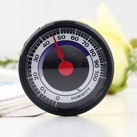 Mini Power-Free Accurate Durable Portable Indoor Outdoor Humidity Hygrometer