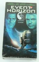 Event Horizon Vhs Horror Sam Neill Laurence Fishburne 1998 90s