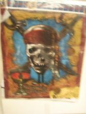 Disney's Pirates of the Caribbean 4 Banner
