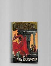 Sword of Truth: Blood of the Fold 3 by Terry Goodkind (1997, Paperback, Revised)