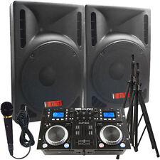 DJ Mixer(s)