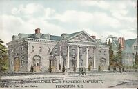 Princeton, NEW JERSEY - Colonial Club - ARCHITECTURE