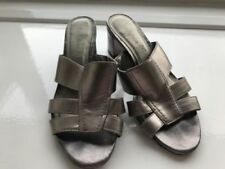 Marks and Spencer Mules Med (1 3/4 to 2 3/4 in) Heel Height Heels for Women