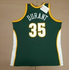 online retailer 0aaf7 85781 Kevin Durant Seattle Supersonics NBA Jerseys for sale   eBay