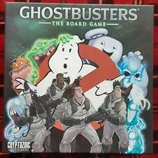 Ghostbuster: The Board Game