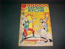 Captain Atom #87 Charlton File Copy Ditko Cover 9.6 Nm+