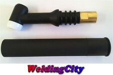 TIG Welding Torch Head Body 26F Flex Air-Cool 200A WP-26F | US Seller Fast Ship