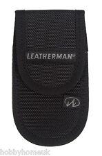 LEATHERMAN NYLON MOLLE SHEATH FOR REBAR MULTITOOL BLACK HUNTING LP550 930381