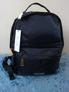 Marc Jacobs Nylon Backpack~Black~M0013946-001 NWT!!!MSRP$250