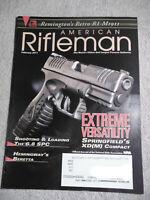 NRA ~ American Rifleman Magazine ~ February 2011