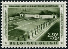 Belgium and Colonies Single Stamps