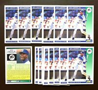 50) KEN GRIFFEY JR Seattle Mariners 1992 Score LOT Baseball Card #1