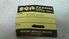 Suzuki OEM NOS washer 09160-15021  #4116