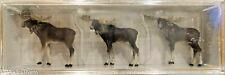 Preiser HO #20393 Moose